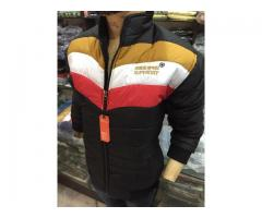 CLASSY CHARM --- Super dry high quality Jackets