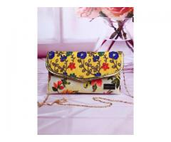 Classy charm ---Clutches