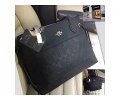 Classy charm ---- hand bag with sling