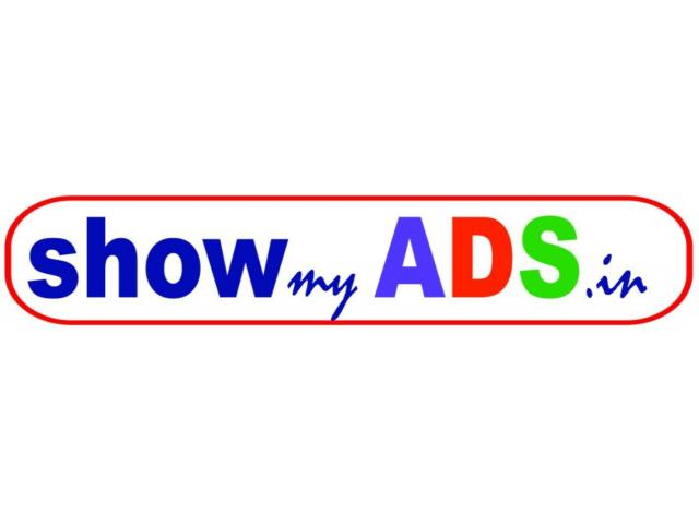Advertise your Products and Services