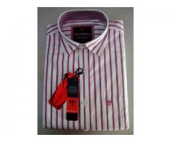 Classy charm --- Casual shirts