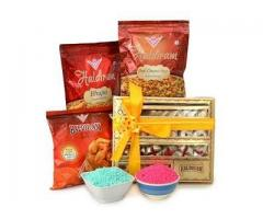 Get best deals on Holi gifts
