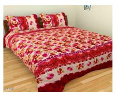 Classy charm --- Bedsheets
