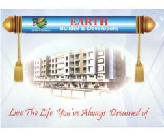 EARTH Builder & Developers - Residential Complex