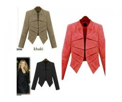 Jackets by Classy Charm