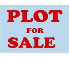 Low Cost Plot For sale - Mega Township