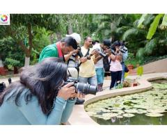 DSLR Photography Course