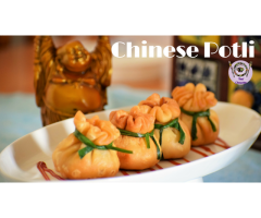 Food Connection -- Chinese Potli | Indo Chinese Starter & Snacks Recipe