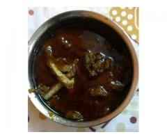 Mutton Curry -- - Sandesh recipe