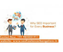 SEO Specialist In Bangalore - Contact Today For A Website Audit
