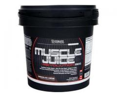 Buy Ultimate Nutrition Muscle Juice Revolution 2600 Online at Healthgenie