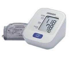Compare & Buy Omron BP Monitor HEM-7121-IN-With Adaptor At Healthgenie