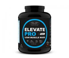 Buy Sinew Nutrition Elevate Lean Muscle Mass Pro 3kg Online at Healthgenie
