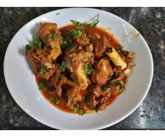 Rachel recipe's ----- Mutton Curry