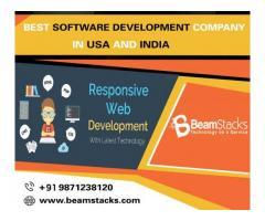 Custom Software Development Solutions and Services in Georgia,USA - Beamstacks.com