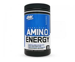 ON Essential Amino Energy Online at Healthgenie