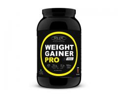 Buy Sinew Weight Gainer Pro Chocolate (1kg) online at best price