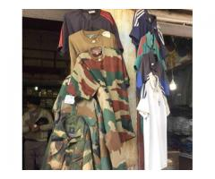 Army Epaulettes Manufacturers and Retailers in Delhi