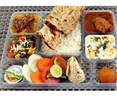 Best Veg Restaurant in Lucknow