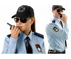 Security Guard Services in Gurgaon