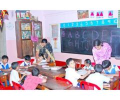 Special School in Delhi - Education For kids disabilities