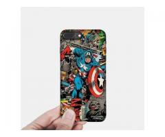 Buy Mobile Covers & Cases Online in India - Macmerise