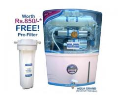 Water Purifier & RO System