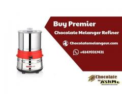 Buy Chocolate Melanger Refiner @ Factory Price Only with Chocolate Melangeur