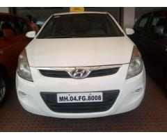 Flamingo --- Hyundai i20 Sports