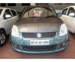 Flamingo --- Maruti Swift VDI