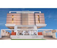 kiscol Grand  Star Hotels in coimbatore.