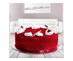 Send Cakes Online in Chennai
