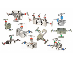 Top Manifolds Valve Manufacturers & Supplier