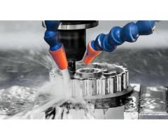 Leading CNC Machining Manufacturers