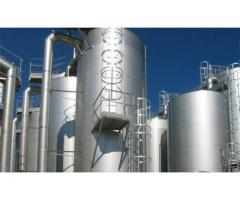 Top Stainless Steel Reservoirs Manufacturer