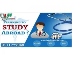 Best Abroad Education Consultants in Nagpur