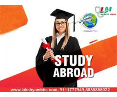 Study Abroad Consultants in Indore