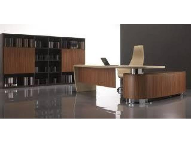 Book the Office Furniture in Jaipur- Modi Furniture
