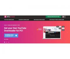 The best YouTube downloader to create videos how and when you want