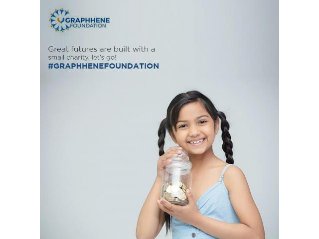 Donate to India's best NGO Working to Educate Poor Children