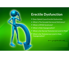 Ayurvedic medicine for erectile dysfunction