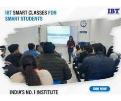Join Best CDS coaching in Chandigarh - IBT Defence