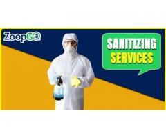 Hire the Best Home Sanitization Service in Noida
