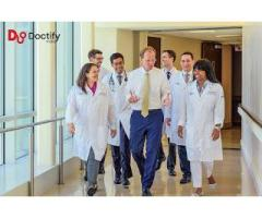 Placement of MBBS Internship in India