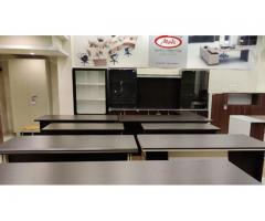 Best Quality Furniture for Office from Furniture Showroom in Jaipur