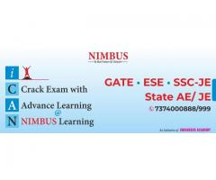 Best institute for SSC JE coaching