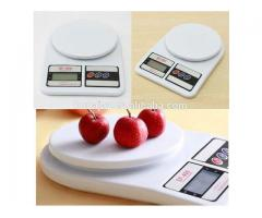Classy charm --- Kitchen Scale