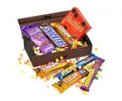 Exciting offer on delectable chocolates