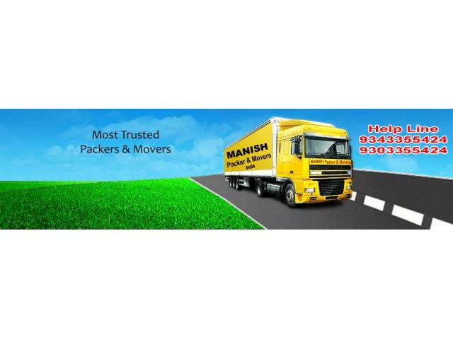Packers and Movers Indore - Manish Packers and Movers Pvt Ltd