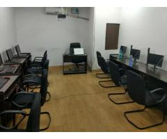 Office Space available on rent in Gurgaon, near Guru Dronacharya Metro station